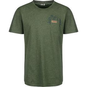 Maloja CassianM Camiseta Hombre, verde